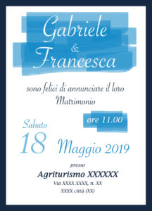 Francesca e Gabriele _ Dog Special Guest
